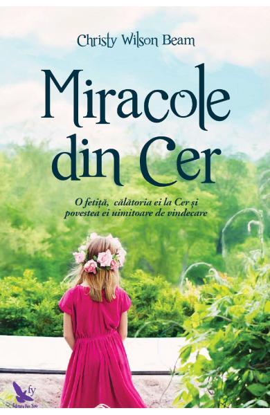Miracole din cer de Christy Wilson Beam 0