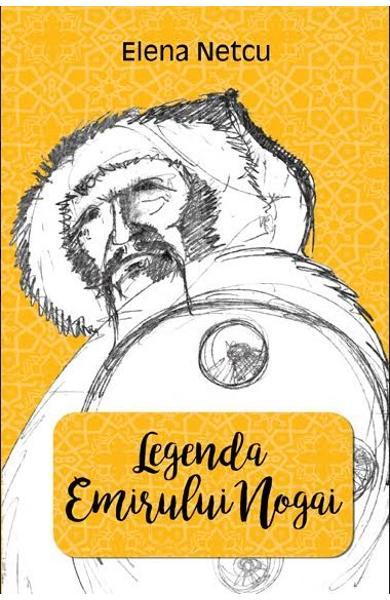 Legenda emirului Nogai [0]