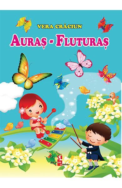 Auras Fluturas 0