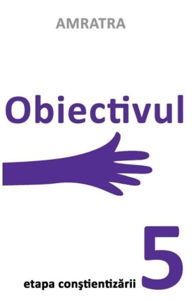 Obiectivul. Etapa Constientizarii 5 0