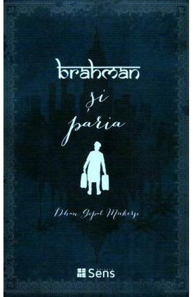 Brahman si Paria 0