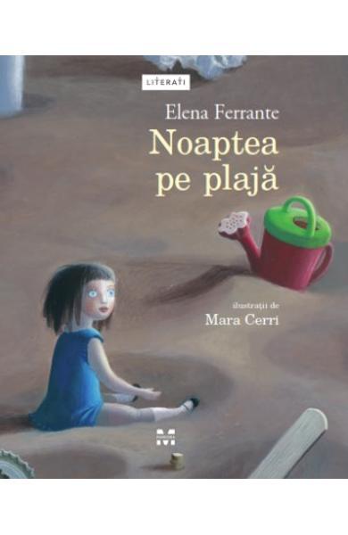 Noaptea pe plaja de Elena Ferrante [0]