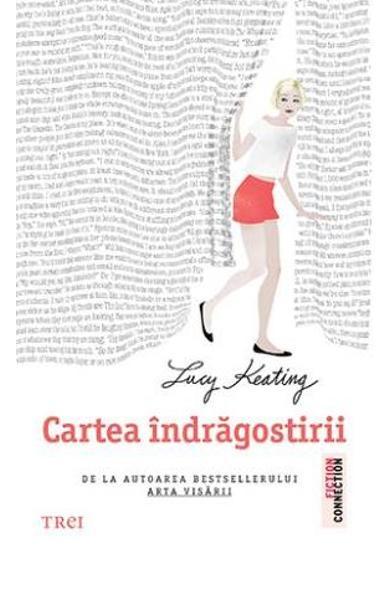 Cartea indragostirii de Lucy Keating 0