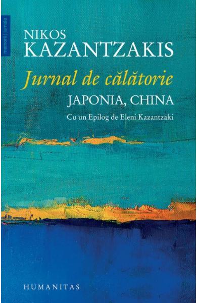 Jurnal de calatorie: Japonia, China 0