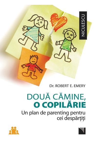 Doua camine, o copilarie de Robert E. Emery [0]
