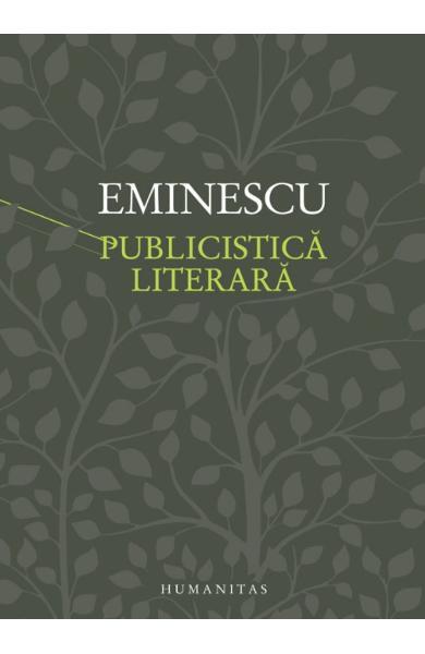 Publicistica literara 0