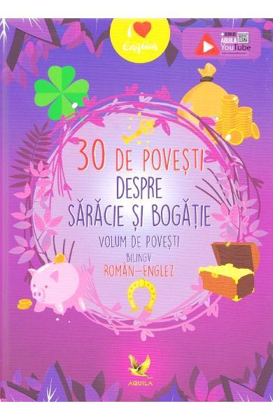 30 de povesti despre saracie si bogatie (roman-englez) [0]