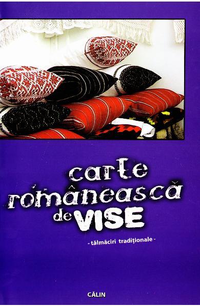 Carte romaneasca de vise [0]