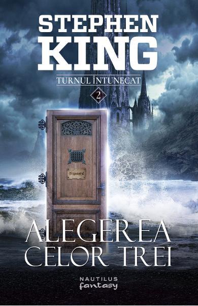 Pachet Seria Turnul Intunecat de Stephen King 6