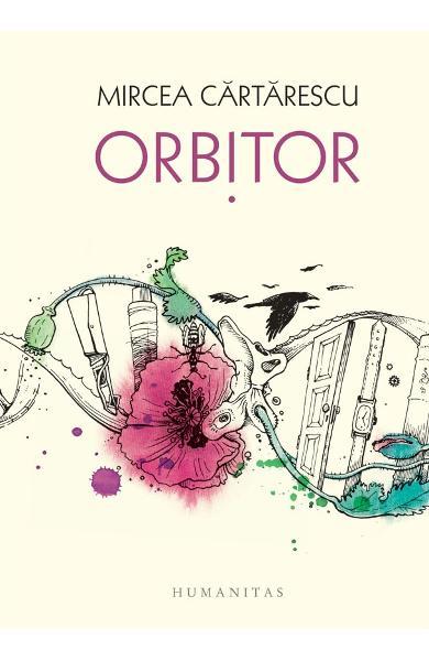 Orbitor. Aripa stanga ed.2018 0