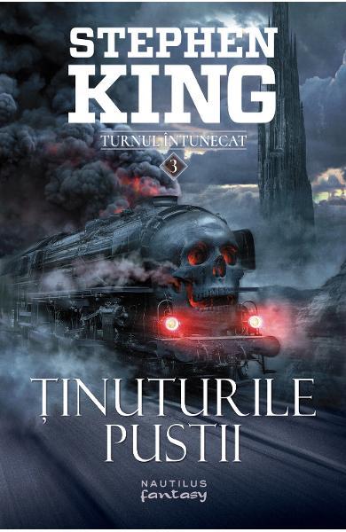Tinuturile pustii. Seria Turnul Intunecat. Vol.3 de Stephen King 0