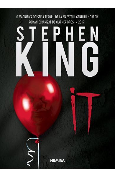 IT de Stephen King 0