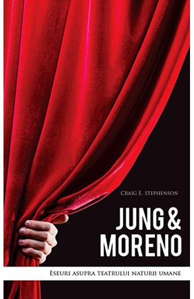 Jung and Moreno de Craig E. Stephenson 0