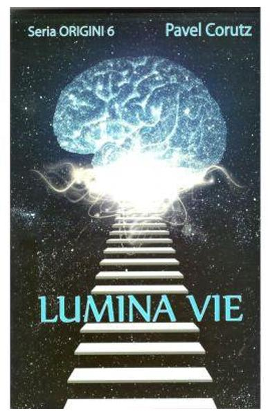 Lumina vie - Pavel Corutz 0