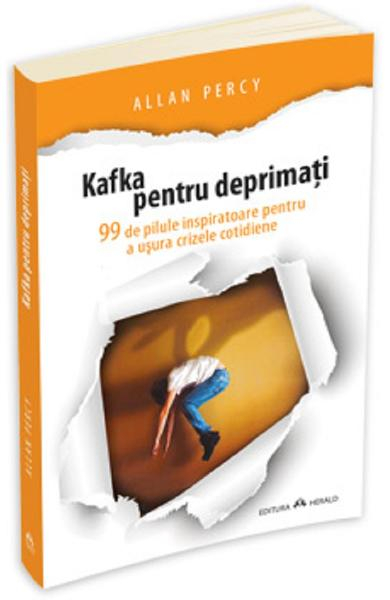 Kafka pentru deprimati de Allan Percy [0]