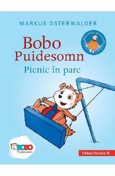 Bobo Puidesomn. Picnic in parc de Markus Osterwalder 0