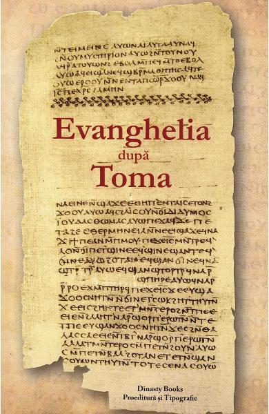 Evanghelia dupa Toma [0]