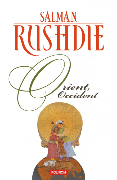Orient, Occident de Salman Rushdie 0