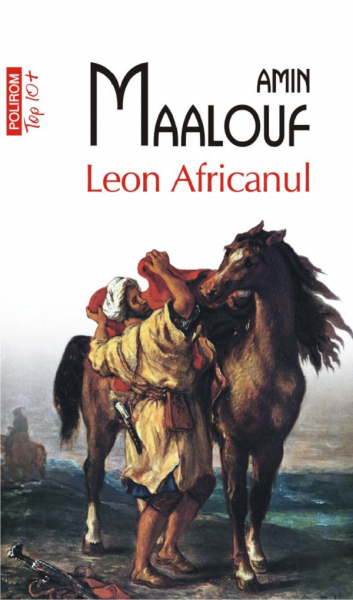 Leon Africanul de Amin Maalouf [0]