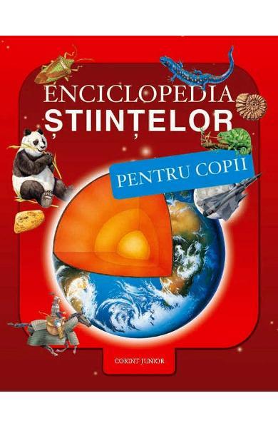 Enciclopedia stiintelor pentru copii [0]