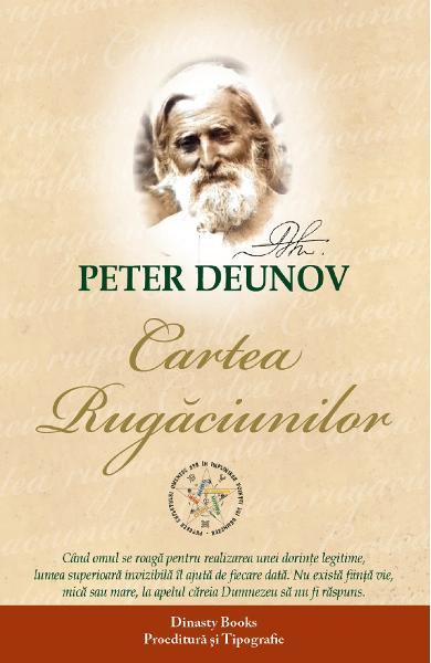 Cartea rugaciunilor de Peter Deunov [0]