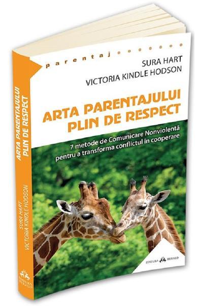 Arta parentajului plin de respect de Sura Hart 0