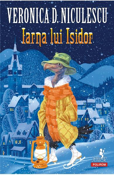 Iarna lui Isidor de Veronica D. Niculescu [0]
