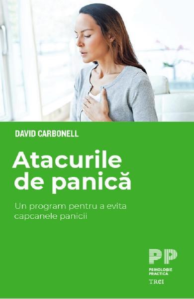 Atacurile de panica de David Carbonell [0]