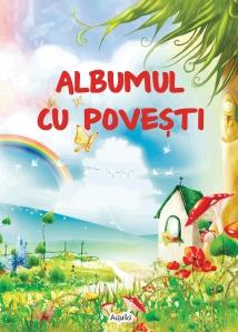 Albumul cu povesti 0