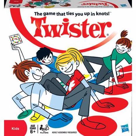 TWISTER [0]