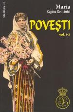 POVESTI vol.1-2 de MARIA Regina Romaniei [0]