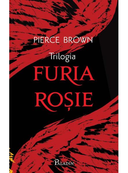 Box set - Furia rosie de Pierce Brown 0