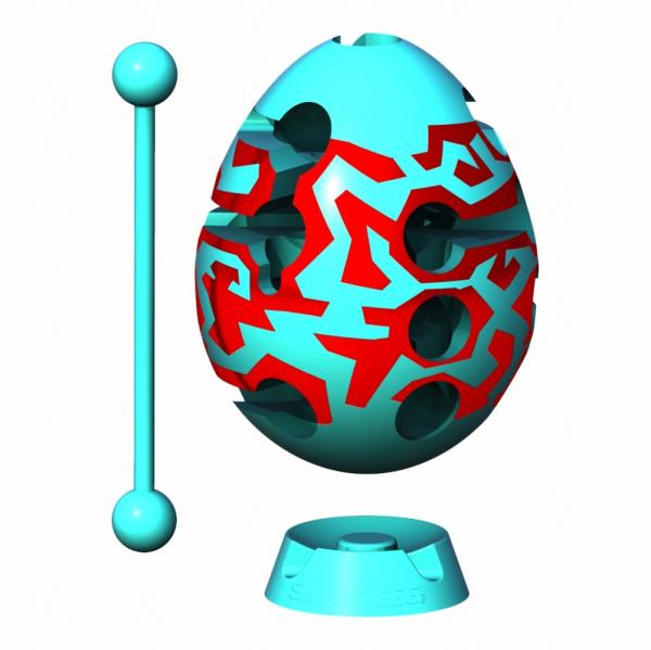 Smart Egg Zigzag de Ludicus 1