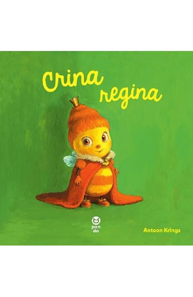 Crina regina de Antoon Krings 0
