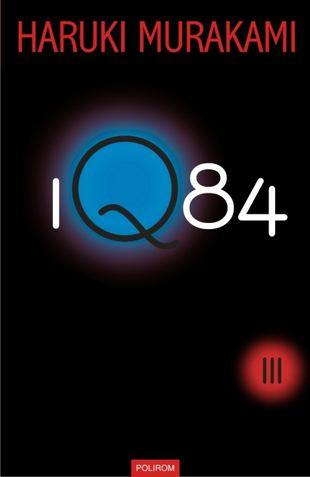1Q84 vol. 3 - Haruki Murakami 0