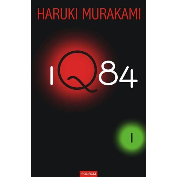 1Q84 vol. 1 de Haruki Murakami 0