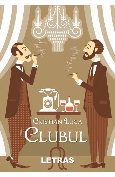 Clubul de Cristian Luca [0]