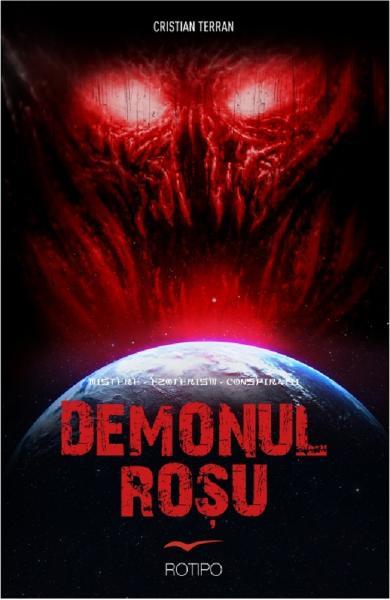 Demonul rosu de Cristian Terran [0]
