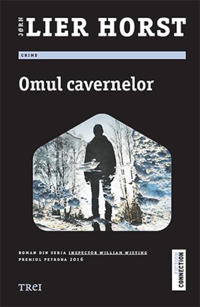 Omul cavernelor - Jorn Lier Horst [0]