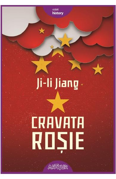 Cravata rosie de Ji-li Jiang [0]