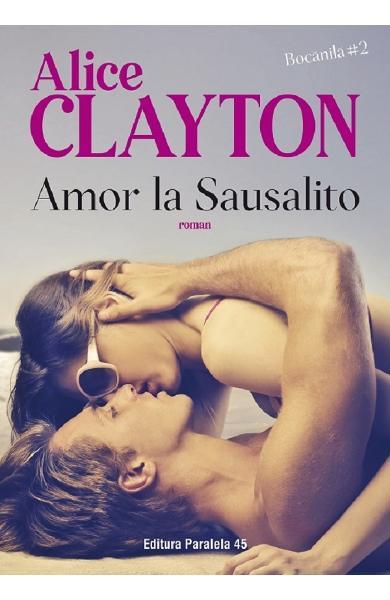 Amor la Sausalito. Bocanila Vol.2 de Alice Clayton [0]
