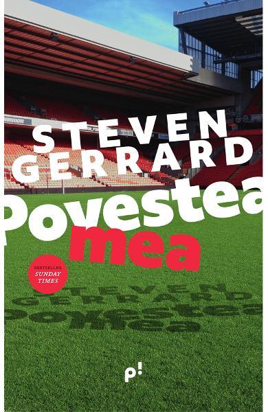 Povestea mea de Steven Gerrard [0]