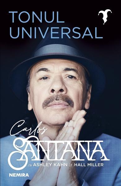 Tonul universal de Carlos Santana [0]