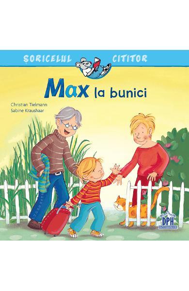 Max la bunici de Christian Tielmann, Sabine Kraushaar [0]