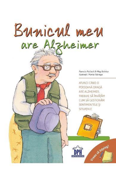 Bunicul meu are Alzheimer de Pam Pollack, Meg Belviso [0]