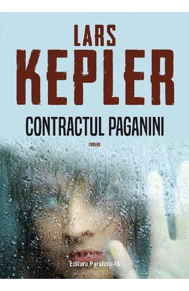 Contractul Paganini de Lars Kepler [0]