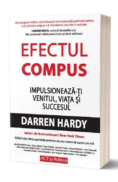 Efectul compus de Darren Hardy [0]