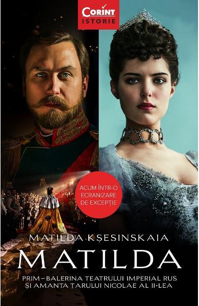 Matilda de Matilda Ksesinskaia [0]