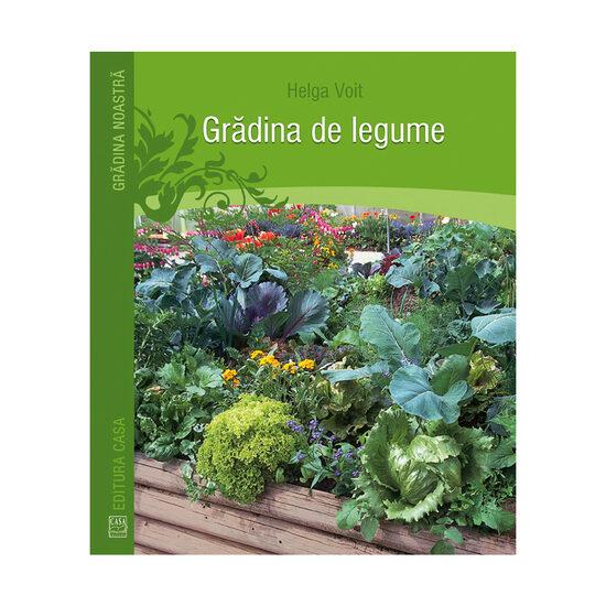 Gradina de legume de Helga Voit [0]