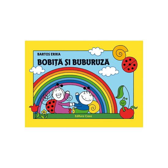 Bobita si Buburuza de  Bartos Erika [0]
